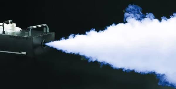 дым машина, генератор дыма, оборудование для искусственного дыма, установка искусственного тумана