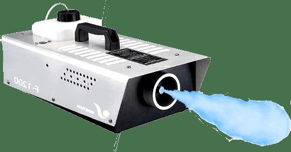 Оборудование для искусственного тумана